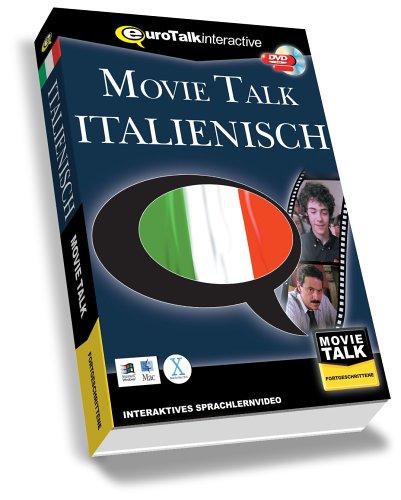 EuroTalk Movie Talk Italienisch Bild
