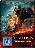 Rebellion - Der Zorn des römischen Reichs (Film): nun als DVD, Stream oder Blu-Ray erhältlich thumbnail