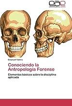 Best la antropologia forense Reviews