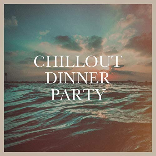Cafe Chillout Music Club, Electronic Vibes, Chillout 2017