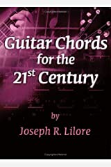 Guitar Chords for the 21st Century Paperback
