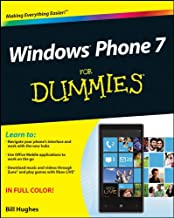Windows® Phone 7 For Dummies® (English Edition)