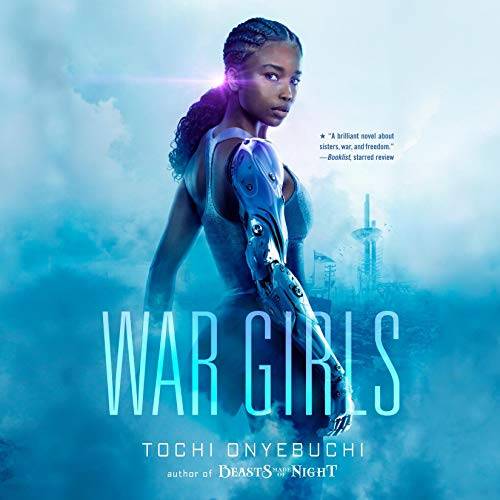 War Girls cover art