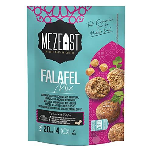 FALAFEL MIX preparato di spezie per falafel 5 confezioni da 80g