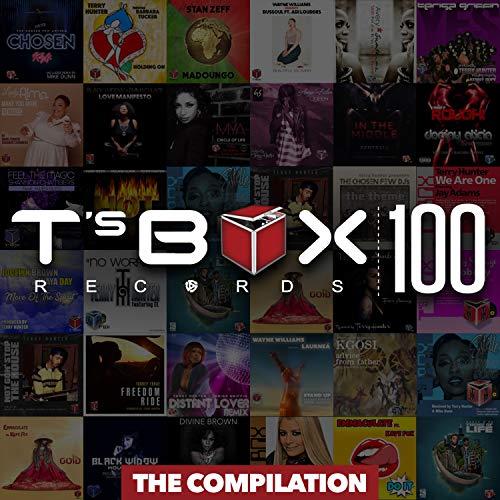 Hot (Tee's InHouse Mix)