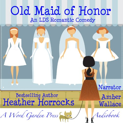 Old Maid of Honor audiobook cover art