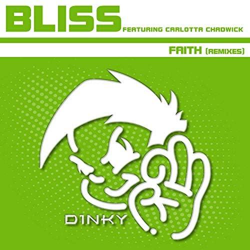 Bliss Inc. feat. Carlotta Chadwick