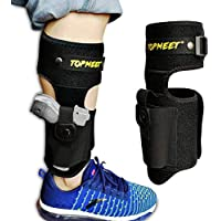 Topmeet Upgraded Ankle Pistol Holster