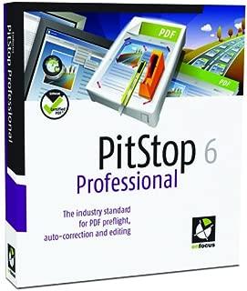 Enfocus PitStop Professional 6.1