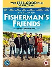 Fisherman's Friends [DVD] [2019]