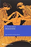 Photo Gallery il teatro greco. tragedie