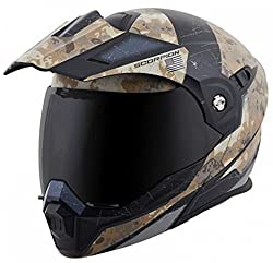 Best helmet for adventure touring