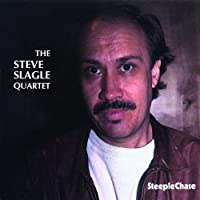 The Steve Slagle Quartet by Steve Slagle (1994-11-21)