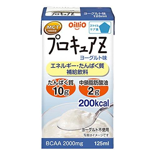 プロキュアZ ヨーグルト味 125×24本