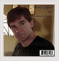 Sings Bacharach / David