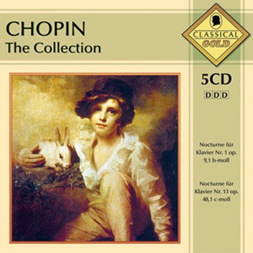 Chopin Collection (5CD)