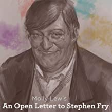 An Open Letter to Stephen Fry