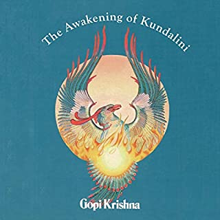 The Awakening of Kundalini audiobook cover art