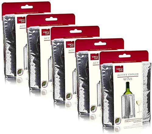 Unser Herbstknaller: 5x Weinkühler