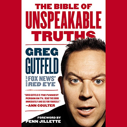 The Bible of Unspeakable Truths cover art