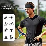 Zoom IMG-1 linlook fascia sportiva per uomo