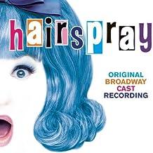Hairspray O.C.R.