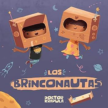 Los Brinconautas
