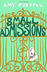 Small Admissions | Good Chick Lit