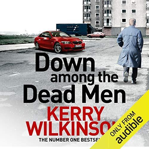 Couverture de Down Among the Dead Men