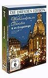 Weihnachten in Dresden & Erzgebirge