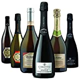 Low sugar Prosecco and Prosecco Superiore (Mixed