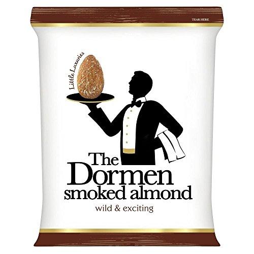 Le Dormen fumé amandes (140g) - Paquet de 2