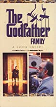 The Godfather Family: A look Inside VHS