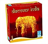 Discover India Board Game [並行輸入品]