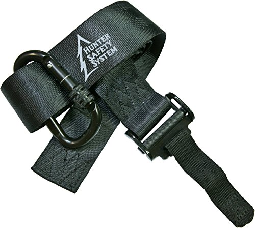 Hunter Safety System Quick-Connect Strap, Single