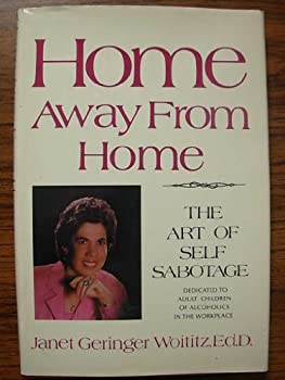 Home Away from Home 0932194389 Book Cover