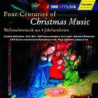 4 Centuries of Christmas Music