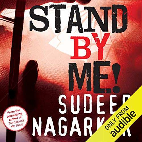 Couverture de Stand by Me!