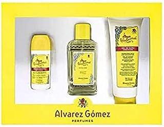 Alv. Gomez Alv. Gomez Agua Colonia Concen.Vapo 150 Ml Sets. 150 ml
