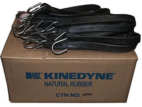 """20 Heavy Duty 31"""" Tarp Straps For Flatbed and Enclosed Trailers"""
