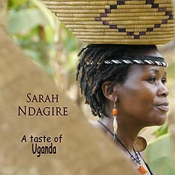 A Taste of Uganda