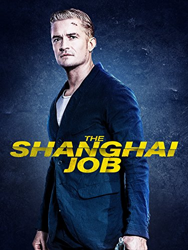 The Shanghai Job [dt./OV]