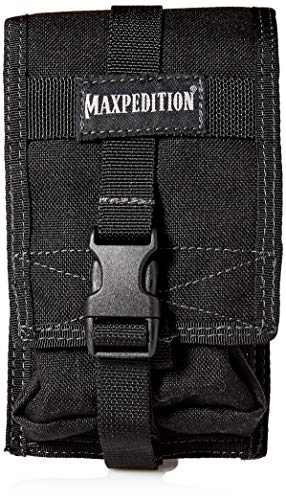 Maxpedition TC-3 Pouch, Black