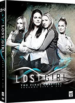 Lost Girl  The Final Chapters - Season Five & Six
