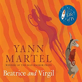 Beatrice and Virgil cover art