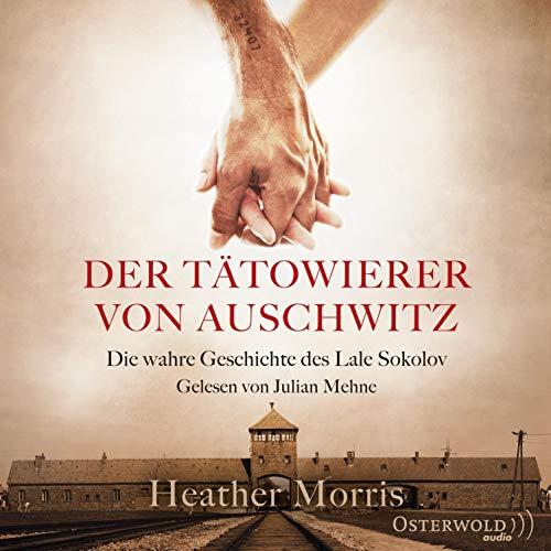 Couverture de Der Tätowierer von Auschwitz