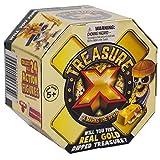Giochi Preziosi Treasure X Caza AL Tesoro juego de Empresas con personajes collezionabili, colores surtidos