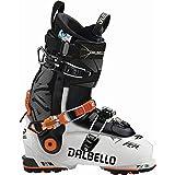 Dalbello Chaussures de Ski Lupo Factory uni, Blanc/Carbone, Taille 24,5