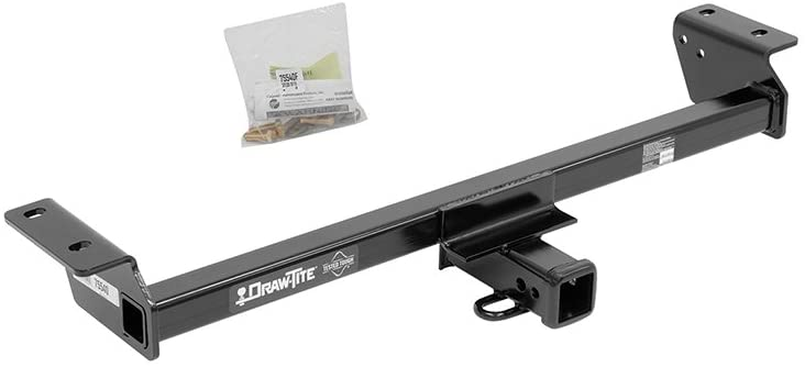 Draw-Tite 75540 Class III Max-Frame Receiver Max 77% OFF Rec with Square 2