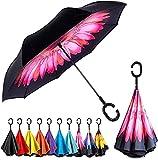 EEZ-Y Reverse Umbrella - Large, Inverted...